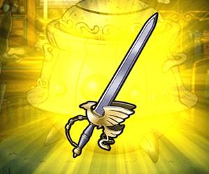 はやぶさの剣+7は攻撃力に換算すると50ぐらい?!