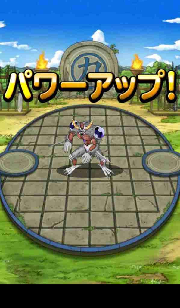 超魔ゾンビ☆4+4完成!ひねりつぶすがマ素パーティで強い!